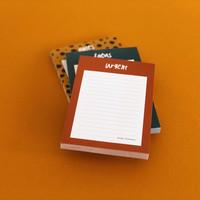 Noteblock Focus