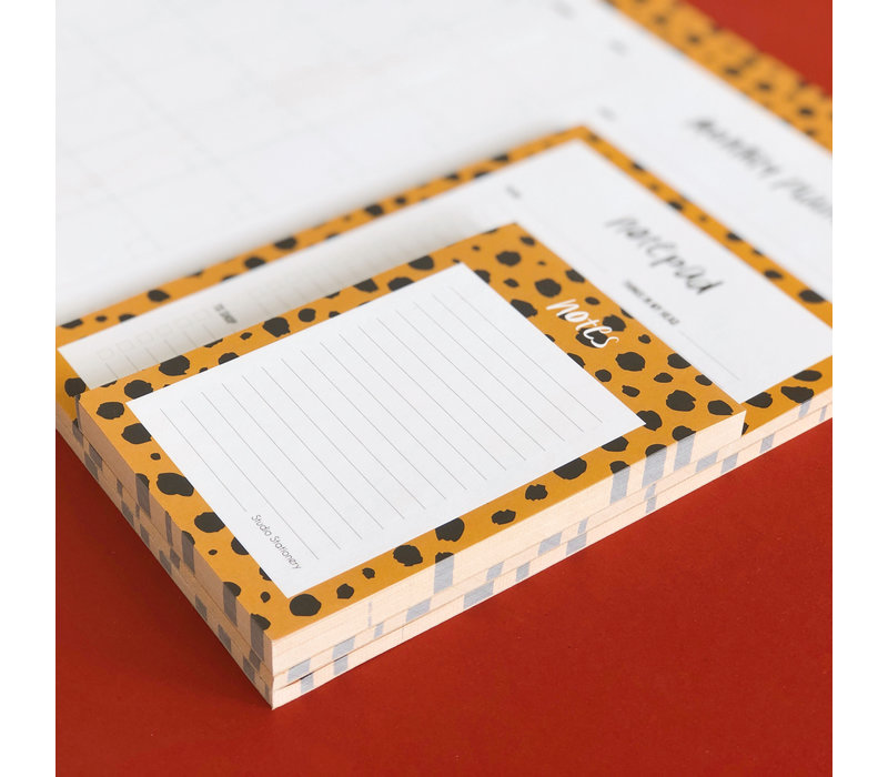 Noteblock Notes Cheetah