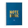 Studio Stationery Notebook Focus