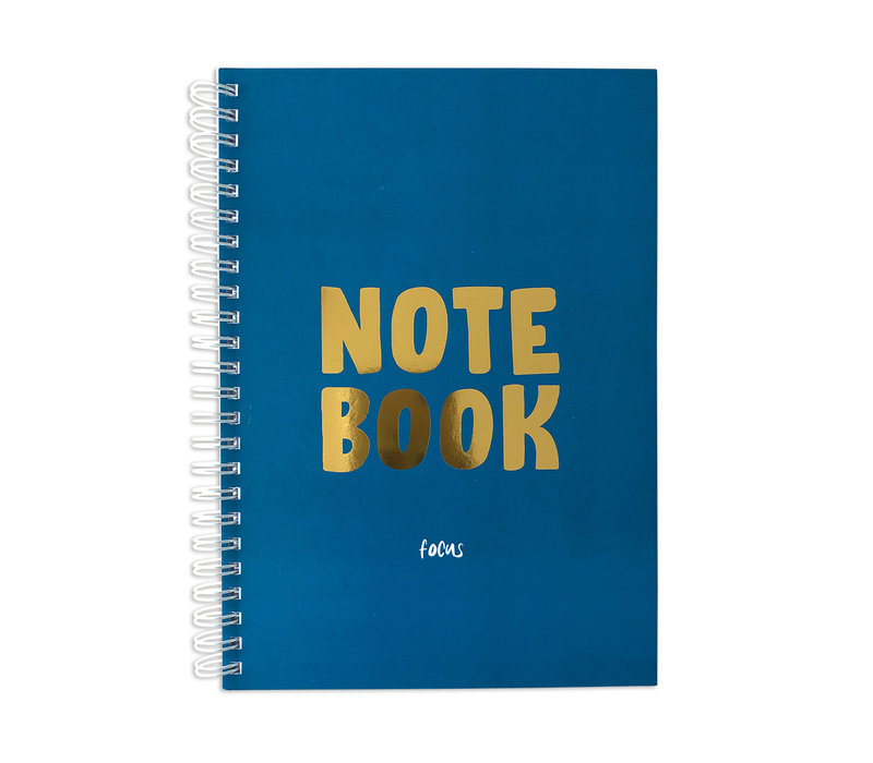 Notebook Focus
