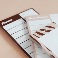 Noteblock Planner Cinnamon