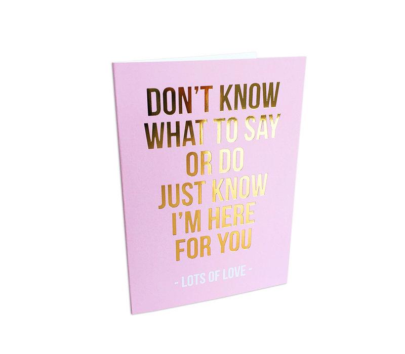 Stay Social Cardset