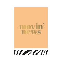 Kaart Movin' news