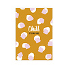 Studio Stationery Kaart Chill it's only age
