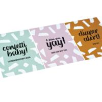 Card A mini You