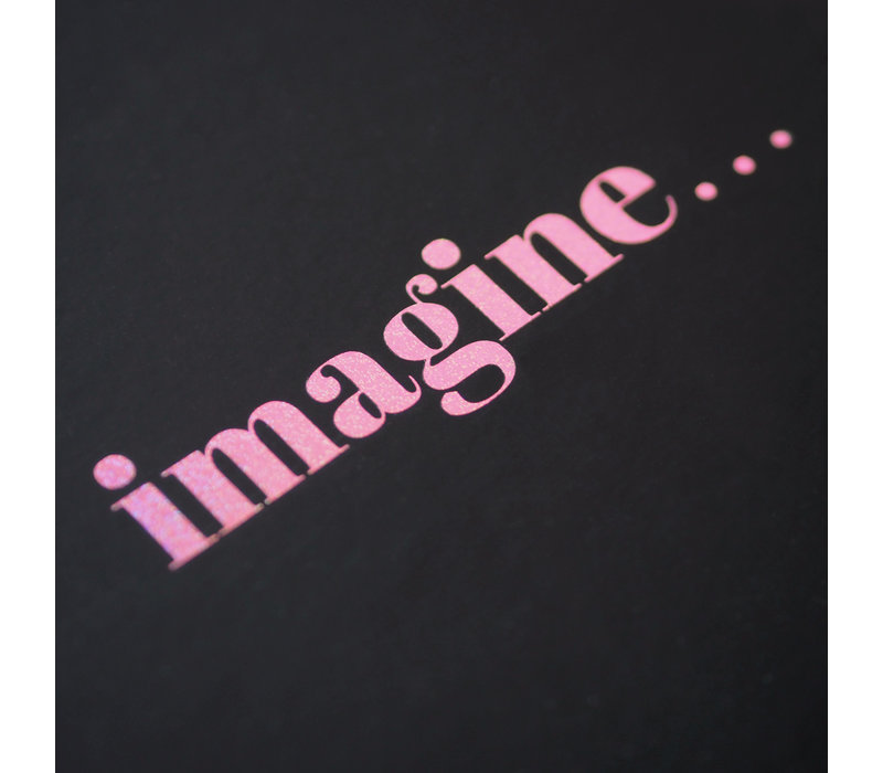 My Black Notebook Imagine