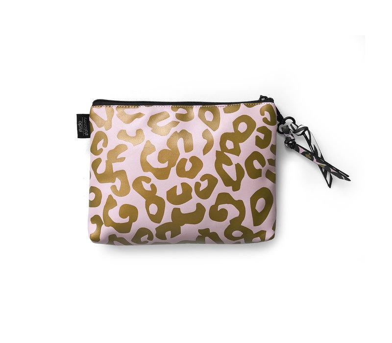 Beauty Bag Wild & Cute