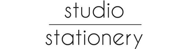 Studio Stationery