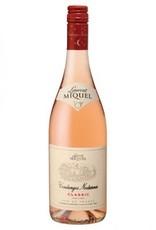 Laurent Miquel Vendanges rose