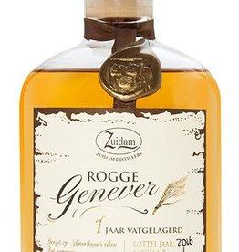 Zuidam Zuidam Rogge Genever 1l.