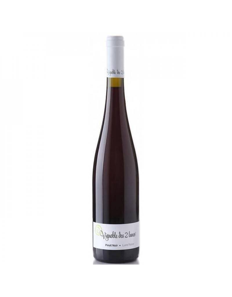 Vignoble des 2 lunes Pinot Noir