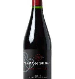 Ramon Bilbao single vineyard