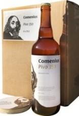 Comenius Aanbieding Comenius PIVO 350 - 0,75 liter