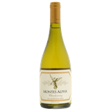 Montes Montes Alpha Chardonnay