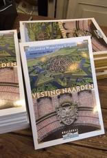 Boek Vesting Naarden