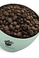 De Pelikaan Cuba koffiebonen 250 gram