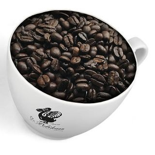 De Pelikaan Espresso Melange gemalen koffie 250 gram