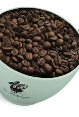 De Pelikaan Brasil gemalen koffie 250 gram