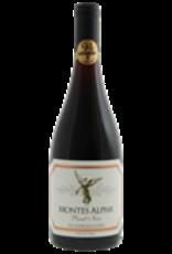 Montes Montes Alpha Pinot Noir
