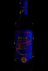 Zensa - Nero di Troja
