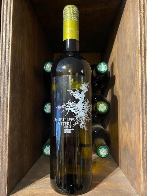Murillo Viteri Rioja wit