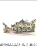 Oud Kampen La Reina Tuitknak 25 stuks