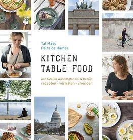 Kitchen Table Food
