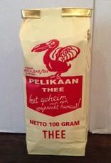 De Pelikaan De Pelikaan thee - Darjeeling - 100 gram