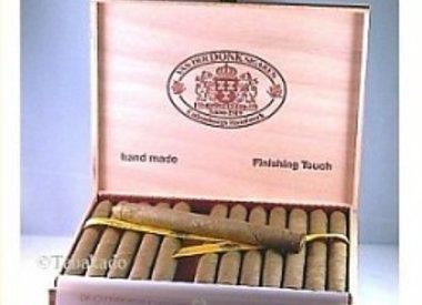 Van der Donk sigaren