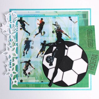 Paperset - Soccer