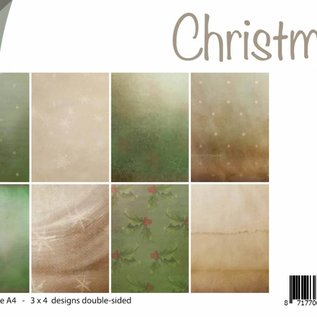 Papierset - Weihnachten
