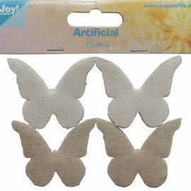 Schmetterlinge Baumwolle 6371/0002