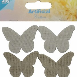 Cotton Butterfly small