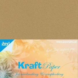 Kraft paper A4