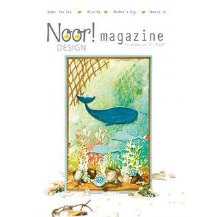 Noor!Magazine Nr. 18  5. Jahrgang
