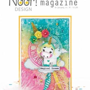 Noor! Magazin Nr. 19  5. Jahr
