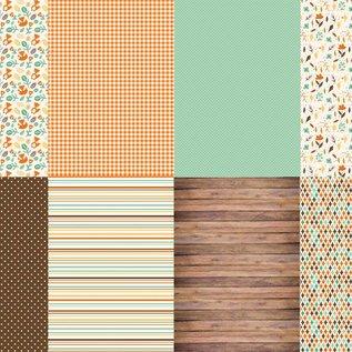 Paper set - Noor - Beautifall