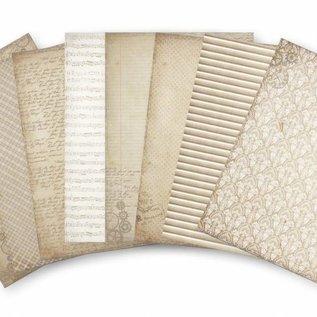 Paper set - Noor - Men's world