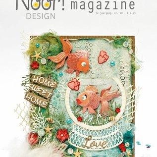 Noor!Magazine Nr. 20  5. Jahr