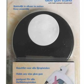 Glue gun holder 6200/0303