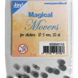Magical Movers for slider punching 6200/0110