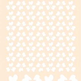 Polybesa Schablone - Veilchen 6002/0882