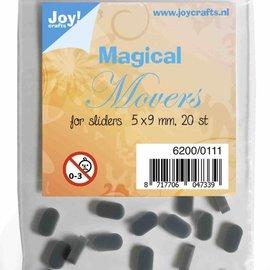 Magical Movers für Sliderstanzen 6200/0111