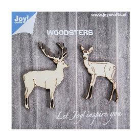 Woodsters - Hirten