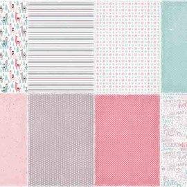 Papierset - Noor - Design Merry Lama