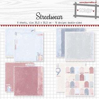 Papierset - Design - Noor -Streetwear6011/0645