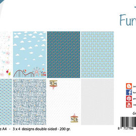 Paperset - Design Funfair