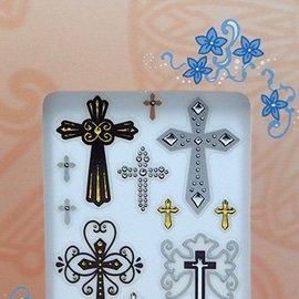 Charms cross