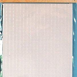 Foam Pads 0,5 mm/5mm.blok Weiss 5mm, 10x15 cm