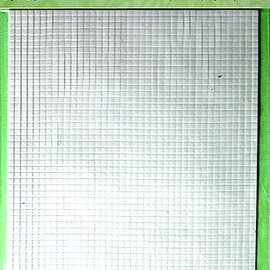 Foam Pads 1,0 mm/2,5mm blocke Weiss 2,5mm, 10x15cm